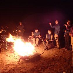 Les fabuleux avantages du camping