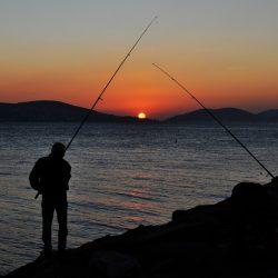 5 spots de rêve pour pratiquer la pêche en France
