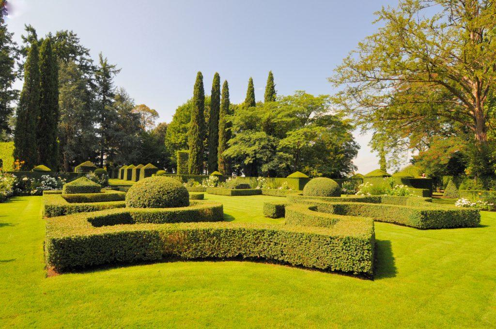 Jardins du Manoir Eyrignac