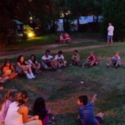 Cet été, choisissez votre camping avec un club enfant