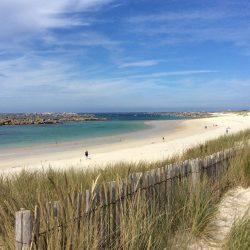 Top 5 destinations pour partir en camping en Bretagne